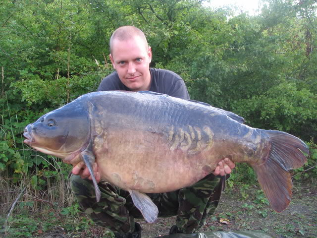 The one everyone wants! 47lb 2oz